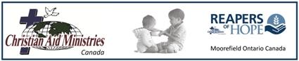 Christian Aid Ministries Canada